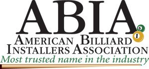 American Billiard Installers Association / Rochester Pool Table Movers