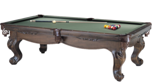 Rochester Pool Table Movers, we provide pool table services and repairs.