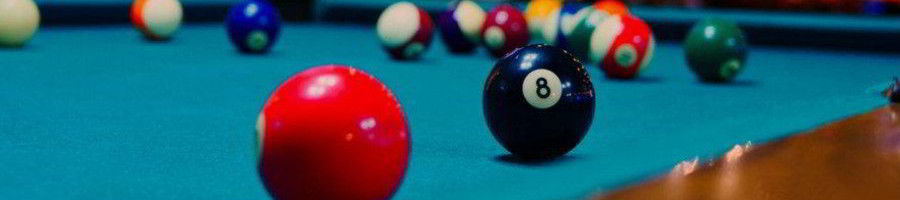 Rochester pool table Installations featured